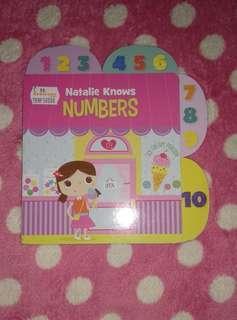 Buku anak buku bbw buku import