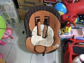 安全座椅 奇哥(已經清洗完畢)