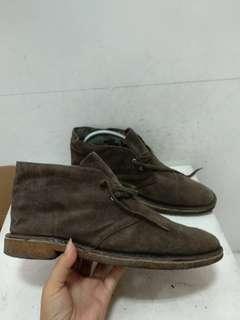 Semi boots ARVARD