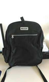 Microsoft 微軟電腦包/後背包 #半價良品市集