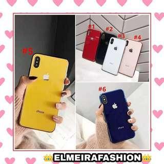 119 CASEMCI.EF - Case Import Untuk Type Iphone