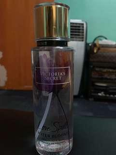 Victoria Secret Love Spell Water Blossom Edition