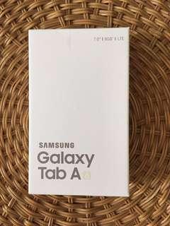 Brand New Samsung Galaxy Tab A