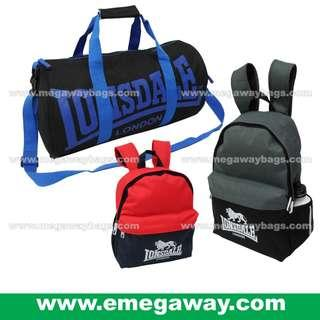 #Lonsdale #London #Kits #Gym #Bag #Backpack #England #UK #Club #Fans #Collectibles #Teenagers #College #Training #Team #Duffle #Duffel #ShoeBag #Wallet #KitsBag #Pack #Rucksack #Streetwear #School #Megaway #MegawayBags @MegawayBags #EM-0012-0013-0014