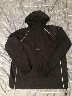 🚚 [L號]Stussy 衝鋒外套 3m防水 pullover anorak