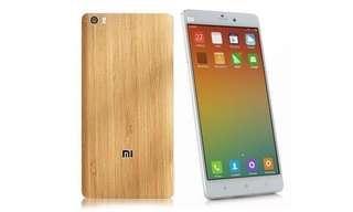 Xiaomi bambo 3 16/