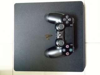 WTS PS4 Slim 1TB