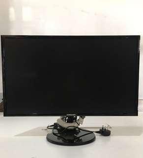 Samsung S24F350FHE Monitor