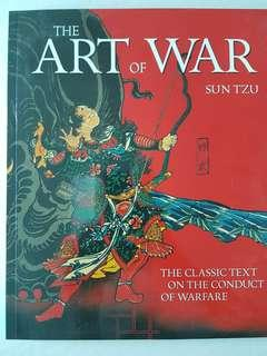 🚚 Art of War Sun Tzu