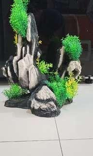 Pohon aquarium