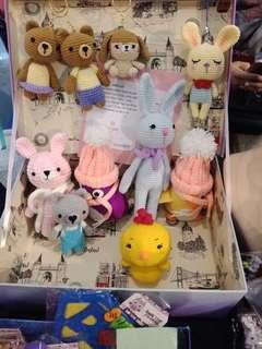 Soft Toys Special Handmade