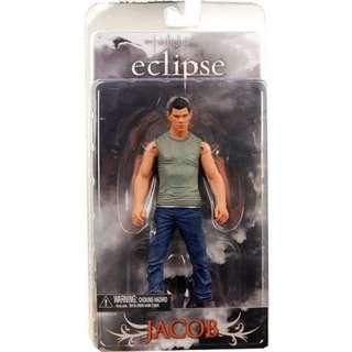 Twilight New Moon Figure - Jacob