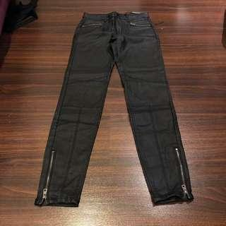 Stradivarius Black Pants (BNWT)