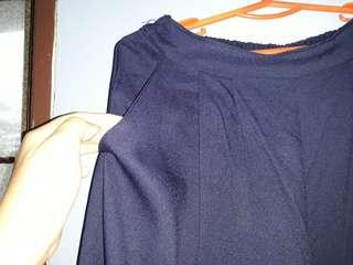 Cullote Navy