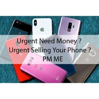 Urgent need money ?