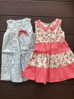 🚚 Dress bundle