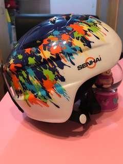 Senhai兒童頭盔