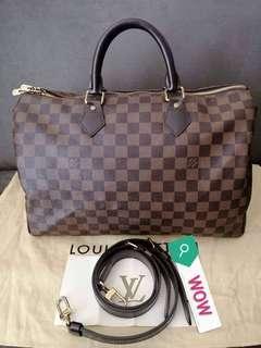 Louis Vuitton Speedy Bandoulier 35