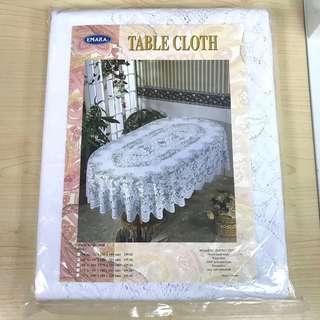 🚚 Table cloth