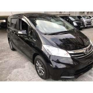 本田 HONDA FREED G 2014