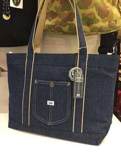 Lee Japan Denim Bag