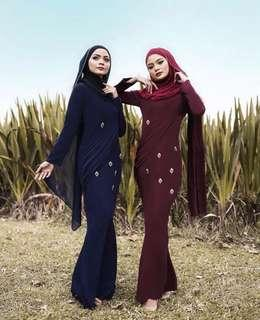 2019 Raya Collections