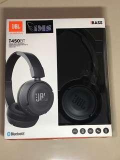 Wireless bluetooth Headset JBL
