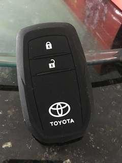 Hilux Keyless Protector