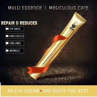 Eye collagen cream