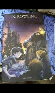 🚚 Harry Potter Series Book1