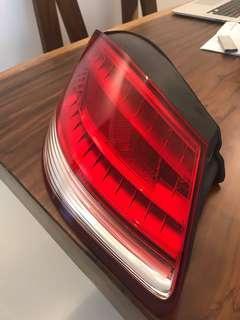 987.2 Porsche Cayman/ Boxster Rear lights