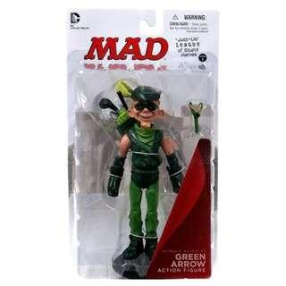 Just Us League S1 - Green Arrow @ 40% off