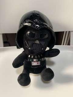 🚚 Star Wars Darth Vader Soft Toy