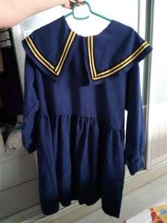 Sailormoon dress harajuku lolita uniform