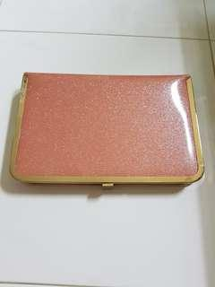 Pink blink Sling/Clutch Dinner bag