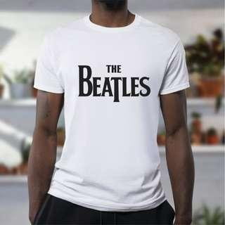The Beatles inspired T-Shirt 100%cotton HIGH Quality