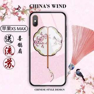 🚚 iPhone XS MAX casing