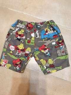 Hysteric Mini 童裝短褲