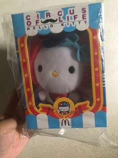 Hello Kitty Circus of Life (Dare Devil)