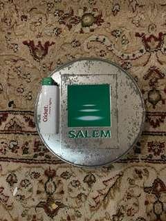 Salem Tin