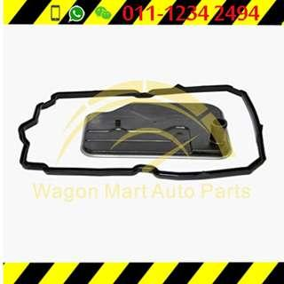 Mercedes Transmission Filter Kit / Auto Filter for 722.9xx with Gasket