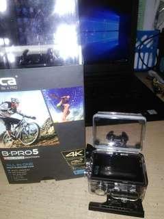 Kamera Action Bpro 5 Alpha edition