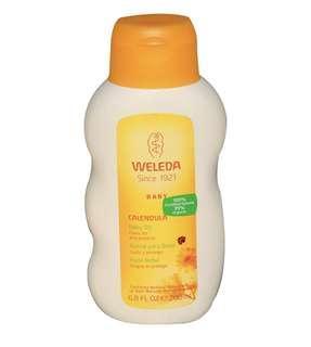 🚚 BN Weleda Comforting Baby Calendula Extract Oil (200ml)