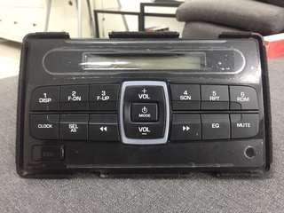 Bezza Audio Car Player Oem