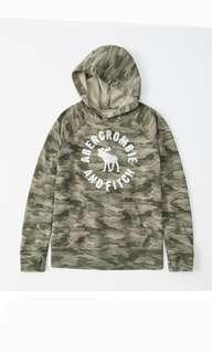 Abercrombie and Fitch hoodie