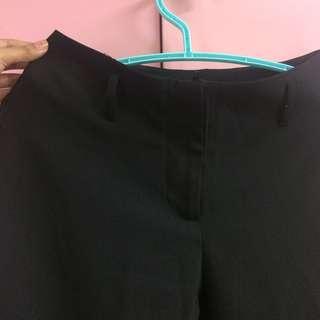 PL Black Formal Pants #18sale