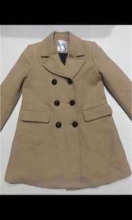 Authentic Zara Trenchcoat