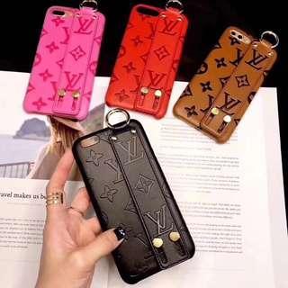PO LV Iphone Case