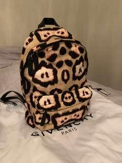 Givenchy backpack small