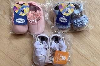 🚚 Prewalker Shoes for Baby Girl